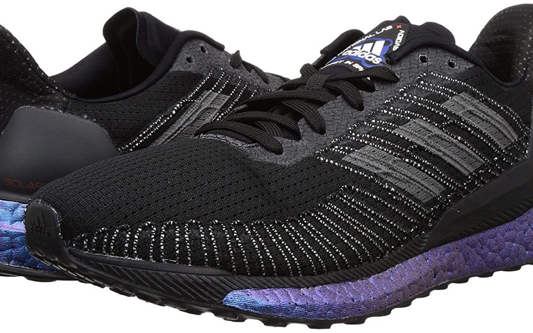 Adidas Solar Boost 19 Review- Is it the Ultimate Marathon Running Shoe you've been looking for?