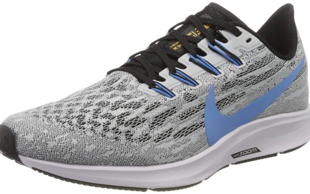 Nike Air Zoom Pegasus 36 Running Shoes Review: Is it a worthy successor to Pegasus 35?